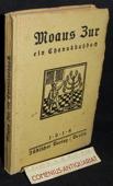 Moaus zur: Ein Chanukkahbuch