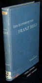 Appenzeller: Der Kupferstecher Franz Hegi