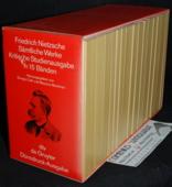 Nietzsche: Saemtliche Werke