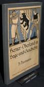 Hartmann: Berner Oberland in Sagen