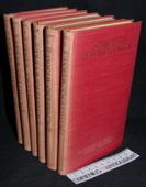 Schiller: Grossherzog Wilhelm-Ernst-Ausgabe