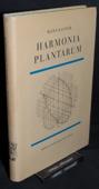 Kayser: Harmonia plantarum