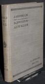 SAC: Jahrbuch 050 / 1914