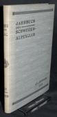 SAC: Jahrbuch 054 / 1919