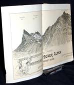 Buss: Panorama der Misoxer Alpen