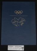 Hans Erni: und der Olympische Gedanke