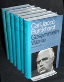 Burckhardt: Gesammelte Werke