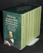 Dickens: Ausgewaehlte Romane und Geschichten