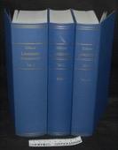 Kuehner: Grammatik der lateinischen Sprache