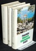Pausanias: Reisen in Griechenland