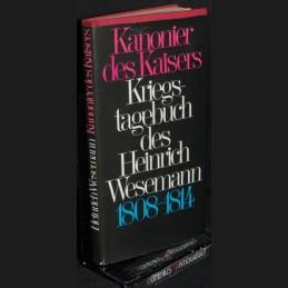 Wesemann .:. Kanonier des...