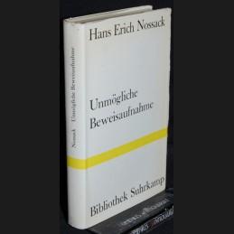 Nossack .:. Unmoegliche...