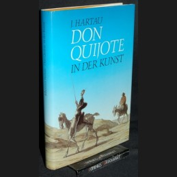 Hartau .:. Don Quijote in...