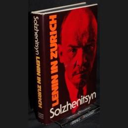 Solzhenitsyn .:. Lenin in...