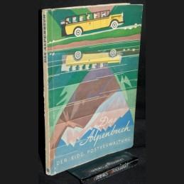 Das Alpenbuch .:. der eidg....