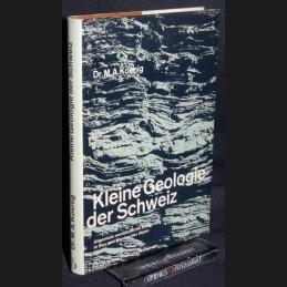 Koenig .:. Kleine Geologie...