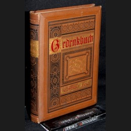 Christliches .:. Gedenkbuch