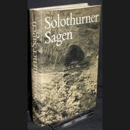 Pfluger .:. Solothurner Sagen