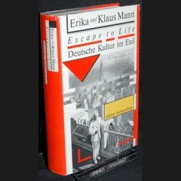 Mann .:. Escape to Life