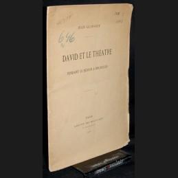 Guiffrey .:. David et le...