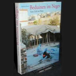 Biasio .:. Beduinen im Negev