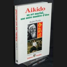 Protin .:. Aikido - un art...