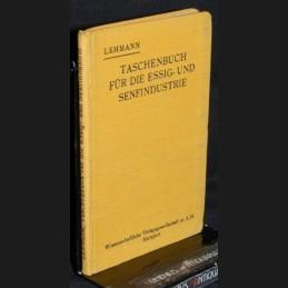 Lehmann .:. Taschenbuch...