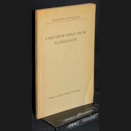 Wehrli .:. Lyricorum...