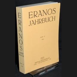 Eranos-Jahrbuch 1958 .:....