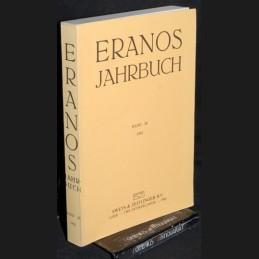 Eranos-Jahrbuch 1961 .:....