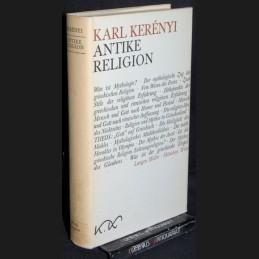 Kerenyi .:. Antike Religion