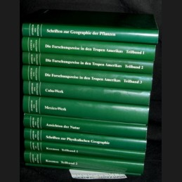 Humboldt .:. Studienausgabe
