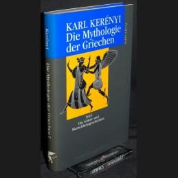 Kerenyi .:. Die Mythologie...