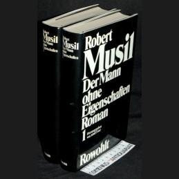 Musil .:. Der Mann ohne...