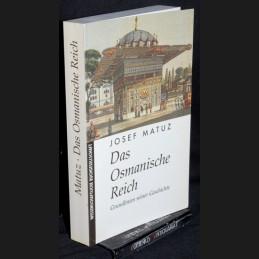 Matuz .:. Das Osmanische Reich