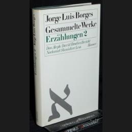 Borges .:. Erzaehlungen...