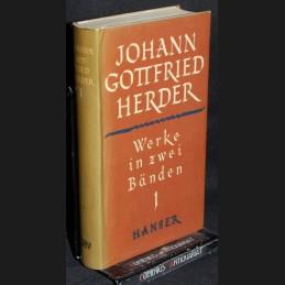 Herder .:. Werke in zwei...