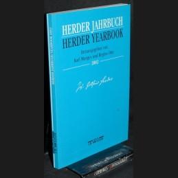 Herder Jahrbuch 2002 .:....