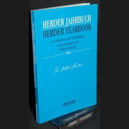 Herder Jahrbuch 1994 .:....