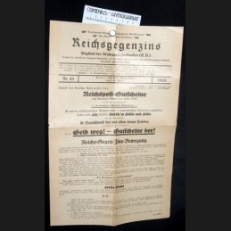Reichsgegenzins .:....