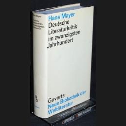 Mayer .:. Deutsche...