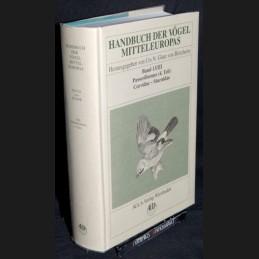 Handbuch Voegel .:. 13.3:...