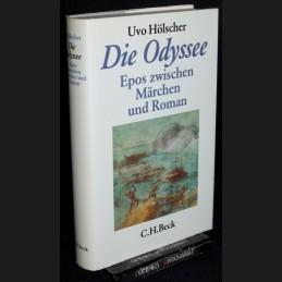 Hoelscher .:. Die Odyssee