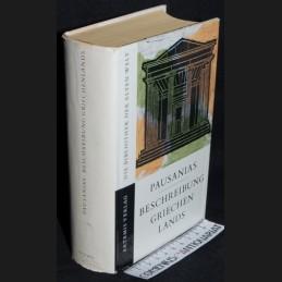 Pausanias .:. Beschreibung...