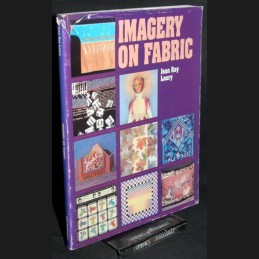Laury .:. Imagery on Fabric