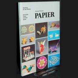 Mousson .:. Papier