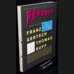 Parkett 28 .:. Franz...