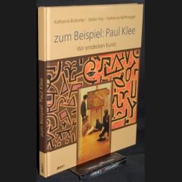 Zum Beispiel .:. Paul Klee