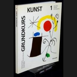 Grundkurs Kunst 1 .:....