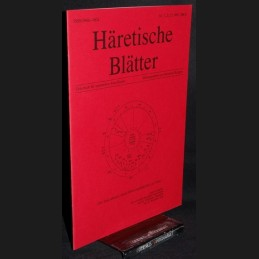 Haeretische .:. Blaetter [01]